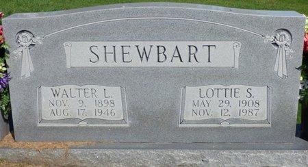 SHEWBART, LOTTIE SAFRONIA - Franklin County, Alabama   LOTTIE SAFRONIA SHEWBART - Alabama Gravestone Photos