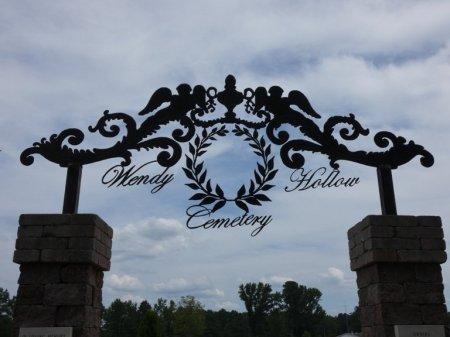 *WENDY HOLLOW, CEMETERY - Franklin County, Alabama   CEMETERY *WENDY HOLLOW - Alabama Gravestone Photos