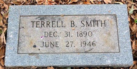 SMITH, TERRELL B. - Jackson County, Alabama | TERRELL B. SMITH - Alabama Gravestone Photos