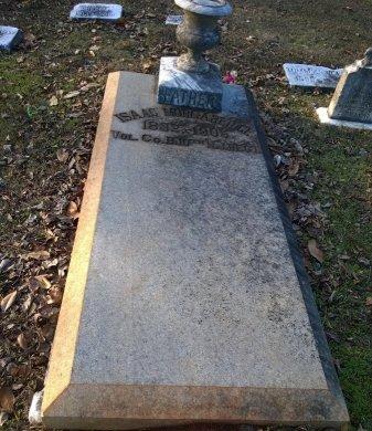 MORGAREIDGE (VETERAN UNION), ISAAC (NEW) - Jefferson County, Alabama | ISAAC (NEW) MORGAREIDGE (VETERAN UNION) - Alabama Gravestone Photos