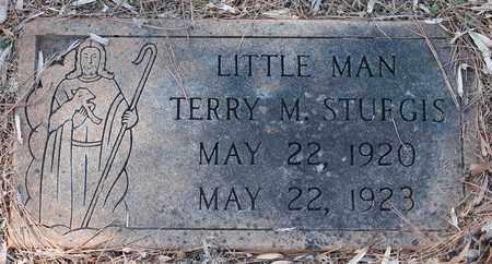 STURGIS, TERRY M - Jefferson County, Alabama | TERRY M STURGIS - Alabama Gravestone Photos