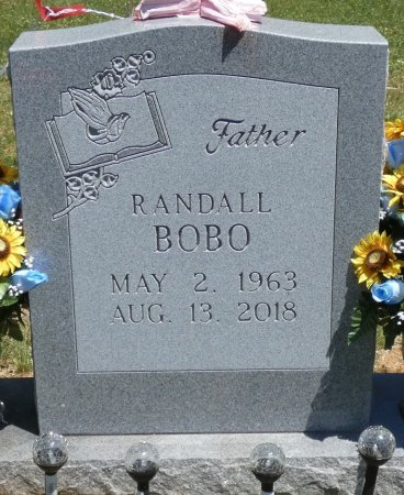 "BOBO, RANDALL ""RANDY"" - Lamar County, Alabama 