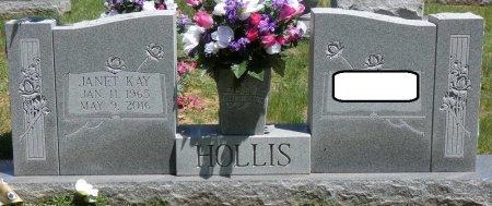 HOLLIS, JANET KAY - Lamar County, Alabama | JANET KAY HOLLIS - Alabama Gravestone Photos