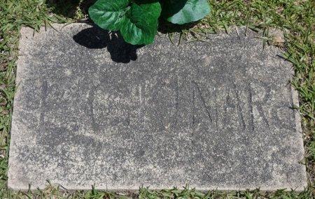KINARD, LONNIE CLAY - Lamar County, Alabama | LONNIE CLAY KINARD - Alabama Gravestone Photos