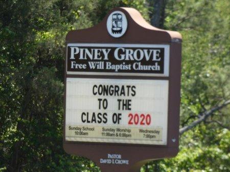 *PINEY GROVE FREE WILL, BAPTIST CEMETERY - Lamar County, Alabama | BAPTIST CEMETERY *PINEY GROVE FREE WILL - Alabama Gravestone Photos