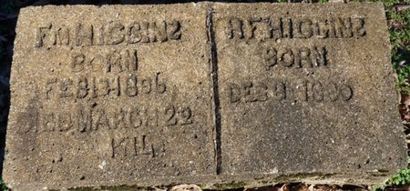 HIGGINS, F.M. - Lauderdale County, Alabama | F.M. HIGGINS - Alabama Gravestone Photos