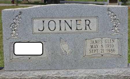JOINER, JAMES GLEN - Lauderdale County, Alabama | JAMES GLEN JOINER - Alabama Gravestone Photos