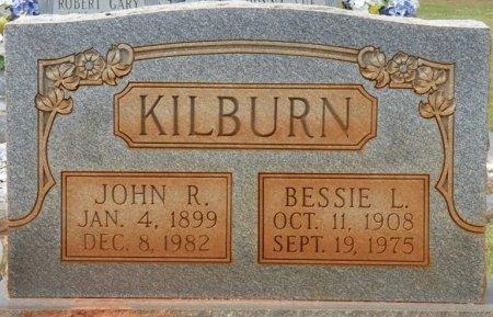 WHITE KILBURN, BESSIE LOUISE - Lauderdale County, Alabama | BESSIE LOUISE WHITE KILBURN - Alabama Gravestone Photos