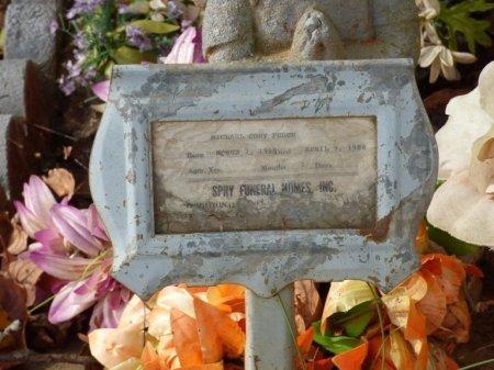PEDEN, MICHAEL CORY - Lauderdale County, Alabama | MICHAEL CORY PEDEN - Alabama Gravestone Photos