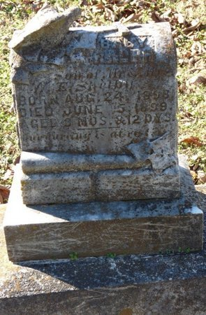 SHELBY, RALPH - Lauderdale County, Alabama | RALPH SHELBY - Alabama Gravestone Photos