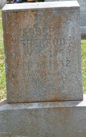 SHERROD, ROBERT - Lauderdale County, Alabama | ROBERT SHERROD - Alabama Gravestone Photos