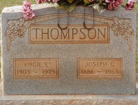 TERRELL, JOSEPH C - Lauderdale County, Alabama   JOSEPH C TERRELL - Alabama Gravestone Photos