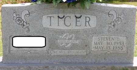 TICER, STEVEN LEE - Lauderdale County, Alabama | STEVEN LEE TICER - Alabama Gravestone Photos