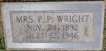 WRIGHT, BOMA - Lauderdale County, Alabama   BOMA WRIGHT - Alabama Gravestone Photos