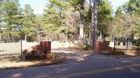 * CEMETERY ENTRANCE,  - Madison County, Alabama |  * CEMETERY ENTRANCE - Alabama Gravestone Photos