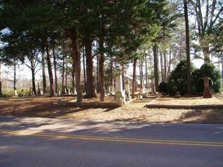 * CEMETERY VIEW,  - Madison County, Alabama |  * CEMETERY VIEW - Alabama Gravestone Photos
