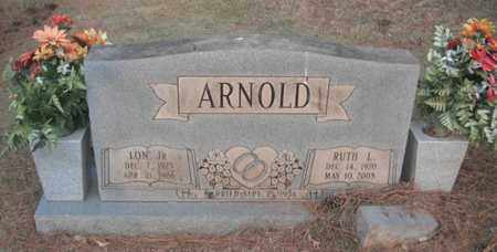 ARNOLD, RUTH L - Madison County, Alabama | RUTH L ARNOLD - Alabama Gravestone Photos