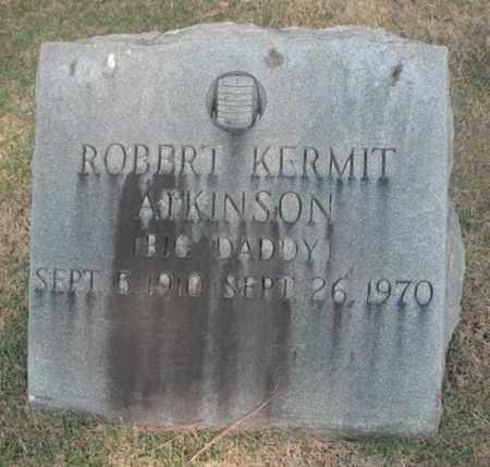 ATKINSON, ROBERT KERMIT - Madison County, Alabama | ROBERT KERMIT ATKINSON - Alabama Gravestone Photos