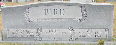 BIRD, CATHY L - Madison County, Alabama | CATHY L BIRD - Alabama Gravestone Photos