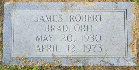 BRADFORD, JAMES ROBERT - Madison County, Alabama | JAMES ROBERT BRADFORD - Alabama Gravestone Photos