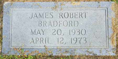BRADFORD, JAMES ROBERT - Madison County, Alabama | JAMES ROBERT BRADFORD - Alabama Gravestone Photos