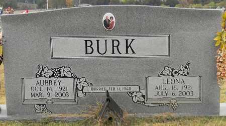 BURK, LEONA - Madison County, Alabama | LEONA BURK - Alabama Gravestone Photos