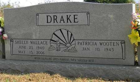 DRAKE, SHELLY WALLACE - Madison County, Alabama | SHELLY WALLACE DRAKE - Alabama Gravestone Photos
