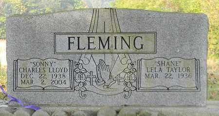 FLEMING, CHARLES LLOYD - Madison County, Alabama | CHARLES LLOYD FLEMING - Alabama Gravestone Photos