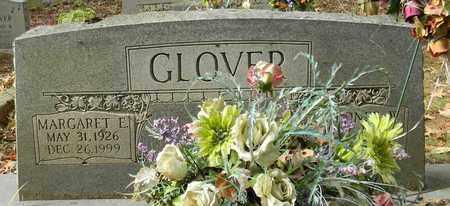 GLOVER, MARGARET E - Madison County, Alabama   MARGARET E GLOVER - Alabama Gravestone Photos