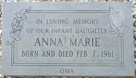 HENSHAW, ANNA MARIE - Madison County, Alabama | ANNA MARIE HENSHAW - Alabama Gravestone Photos