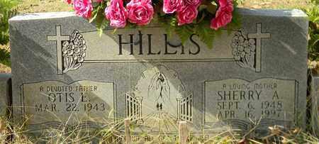 HILLIS, SHERRY A - Madison County, Alabama | SHERRY A HILLIS - Alabama Gravestone Photos