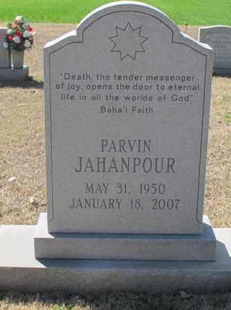 JAHANPOUR (CLOSE UP), PARVIN - Madison County, Alabama | PARVIN JAHANPOUR (CLOSE UP) - Alabama Gravestone Photos