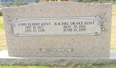 KENT, JOHN ELBERT - Madison County, Alabama | JOHN ELBERT KENT - Alabama Gravestone Photos