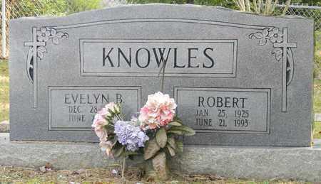 KNOWLES, ROBERT - Madison County, Alabama | ROBERT KNOWLES - Alabama Gravestone Photos