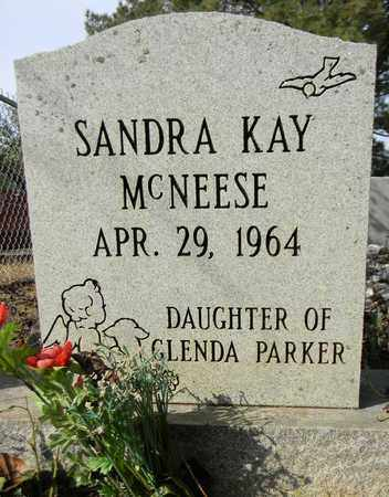 MCNEESE, SANDRA KAY - Madison County, Alabama | SANDRA KAY MCNEESE - Alabama Gravestone Photos