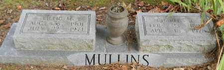 MULLINS, LILLIE M - Madison County, Alabama | LILLIE M MULLINS - Alabama Gravestone Photos