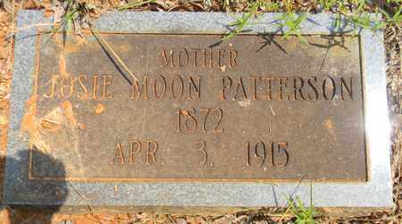 MOON PATTERSON, JOSIE - Madison County, Alabama | JOSIE MOON PATTERSON - Alabama Gravestone Photos