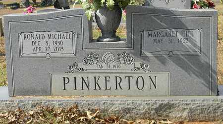 PINKERTON, RONALD MICHAEL - Madison County, Alabama | RONALD MICHAEL PINKERTON - Alabama Gravestone Photos