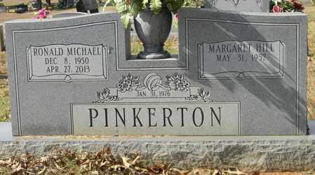 PINKERTON, RONALD MICHAEL - Madison County, Alabama   RONALD MICHAEL PINKERTON - Alabama Gravestone Photos