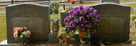 PRUITT, IRENE B - Madison County, Alabama | IRENE B PRUITT - Alabama Gravestone Photos
