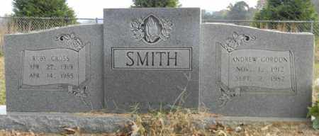 CROSS SMITH, RUBY - Madison County, Alabama | RUBY CROSS SMITH - Alabama Gravestone Photos