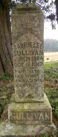 SULLIVAN, CARRIE LEE - Madison County, Alabama | CARRIE LEE SULLIVAN - Alabama Gravestone Photos