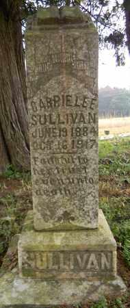 SULLIVAN, CARRIE LEE - Madison County, Alabama | CARRIE LEE SULLIVAN - Alabama Gravestone Photos