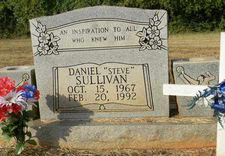 SULLIVAN, DANIEL - Madison County, Alabama | DANIEL SULLIVAN - Alabama Gravestone Photos