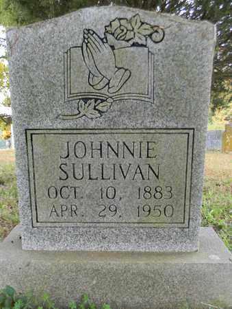 SULLIVAN, JOHNNIE - Madison County, Alabama   JOHNNIE SULLIVAN - Alabama Gravestone Photos