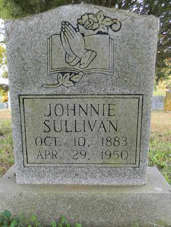 SULLIVAN, JOHNNIE - Madison County, Alabama | JOHNNIE SULLIVAN - Alabama Gravestone Photos