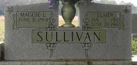 SULLIVAN, ELMER - Madison County, Alabama | ELMER SULLIVAN - Alabama Gravestone Photos