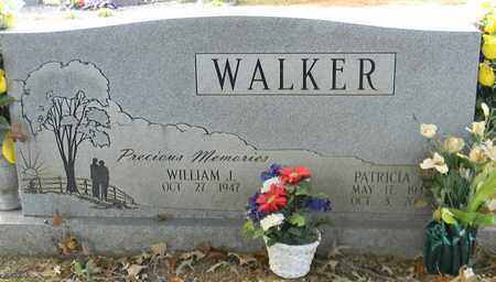 WALKER, PATRICIA A - Madison County, Alabama | PATRICIA A WALKER - Alabama Gravestone Photos
