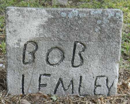LEMLEY, BOB - Marshall County, Alabama | BOB LEMLEY - Alabama Gravestone Photos