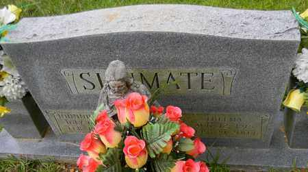 SHUMATE, THELMA - Marshall County, Alabama | THELMA SHUMATE - Alabama Gravestone Photos